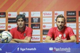 Taktik khusus disiapkan Bali United untuk lawan Madura