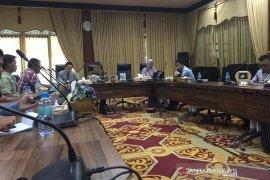 Bank Indonesia tingkatkan sosialisasi QRIS di Aceh