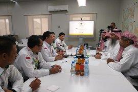 Indonesia akan dapat tambahan kuota haji 250.000 setelah Mina direnovasi