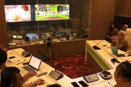 Wali kota Binjai pantau rapat kerja OPD langsung dari Makkah