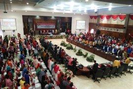Pemprov Maluku komitmen perbaiki kinerja pelayanan