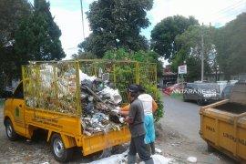 Perda larangan buang sampah sembarangan di Rejang Lebong belum efektif