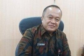Jadwal pelantikan DPRD Banten 2019-2024 pada 2 September 2019