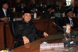 Muhammad Guntara, anggota DPRD Pasaman Barat termuda periode 2019-2024