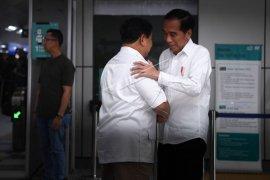 Prabowo dan Gerindra dukung pemindahan ibu kota dengan catatan