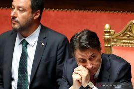 Italia laporkan dua kasus pertama virus corona