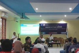 Legislator sarankan Pemkot Ternate terbitkan Perda ketertiban umum