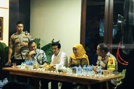 Gubernur Jatim siap jadi tuan rumah silaturahim persoalan Papua
