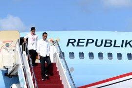 Jokowi akan hadir di Muktamar PKB di Bali