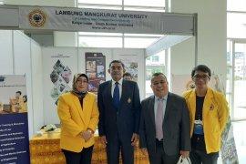 ULM berikan kesempatan warga Thailand kuliah di Indonesia