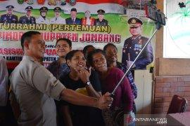 Polres Jombang jamin keamanan mahasiswa asal Papua