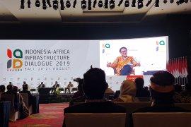 Menlu: Indonesia ingin bangun ikatan dengan Afrika