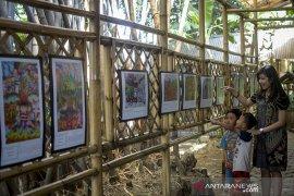 Pameran Lukisan Karya Anak Internasional