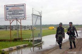 Kemkominfo blokir layanan data internet Papua-Papua Barat