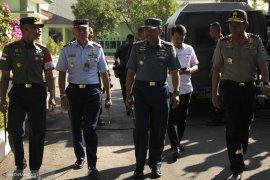 Jelang kedatangan presiden, Danrem : Keamanan di NTT kondusif