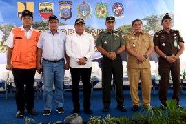 Pemprov Sumut normalisasi Sungai Badera untuk minimalisasi banjir di Medan