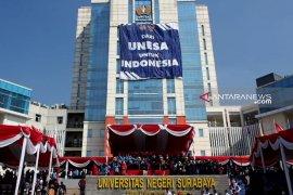 Rektor Unesa restui Dedy Rahman Prehanto maju Pilkada Surabaya