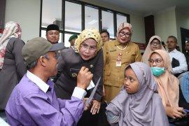 Hari Jadi RSDP, dokter dan anak pegawai diberikan apresiasi
