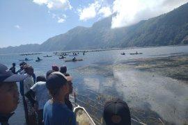 BPBD: seorang petani tenggelam di Danau Batur