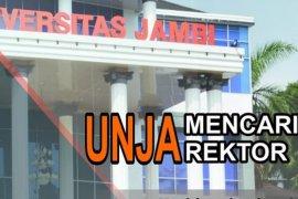 Pendaftaran bakal calon rektor Unja mulai 26 Agustus