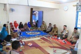 Ibnu Sina hadiri  Rakor Forum Lembaga Kesejahteraan Sosial Anak