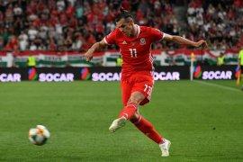 Pelatih Giggs panggil Gareth Bale perkuat Wales hadapi Azerbaijan