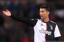Ronaldo: Sekarang, pemain mana pun bisa dihargai 100 juta euro