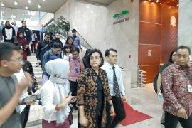 Sri Mulyani : RAPBN 2020 didesain secara hati-hati
