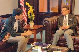 Go-Jek akan segera beroperasi di Malaysia