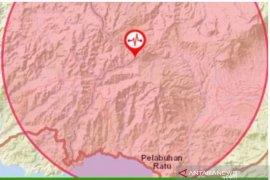 Kepulauan Talaud, Sulawesi Utara diguncang gempa