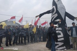Mahasiswa kawal sidang gugatan izin lingkungan PLTUb Teluk Sepang