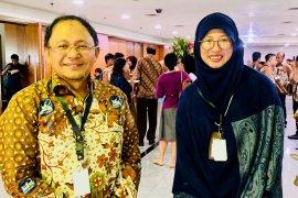 Melihat kiprah ilmuwan Indonesia di Inggris, dari dosen hingga insinyur