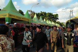 Pasar Rakyat Trenggalek prioritaskan UMKM lokal