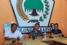 Revitalisasi Golkar Taput, kursi sekretaris diduduki Brendy Hutauruk