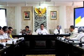 Dishub akan rekayasa lalu lintas saat pelantikan DPRD Jabar 2019-2024