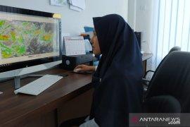 Asap tebal Riau potensial masuk ke  Malaysia