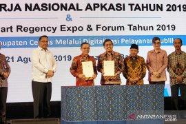 Apkasi-Bukalapak kolaborasi untuk pemasaran UMKM se-Indonesia