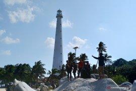 SMN Sulawesi Tenggara promosikan keindahan Pulau Lengkuas di medsos