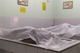 Polrestabes Medan tembak mati dua begal sadis