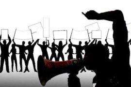 Ribuan warga Mimika Papua turun ke jalan suarakan anti-rasisme