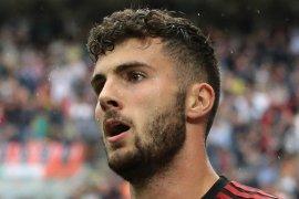 Cutrone merasa dibuang Milan  karena bukan non-Italia