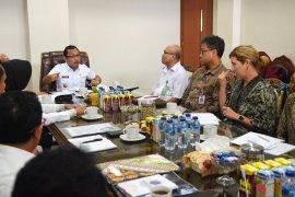 Pemprov Maluku dukung program USAID-APIK