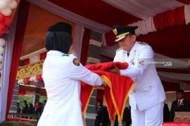 Usai sukses jalankan tugas, Anggota Paskibra Kuantan Singingi berlibur ke Malaysia