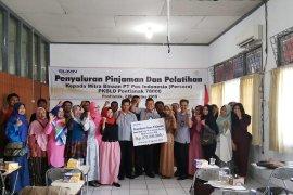 Pos Indonesia bantu kembangkan UKM Pontianak melalui PKBLD