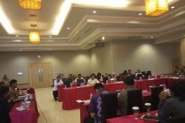KPU Kalbar evaluasi terkait fasilitas Pemilu 2019