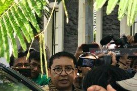 Fadli: Gerindra investigasi dugaan kader jadi korlap di asrama  Kalasan