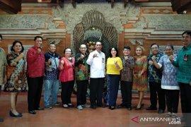 15-18 Oktober, Bali jadi tuan rumah konferensi komunikasi internasional