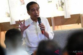 Presiden Jokowi dijadwalkan ke Pontianak Kamis ini