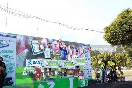 ISSI: Jarak panjang dan cuaca menjadi tantangan etape ketiga Tour d'Indonesia