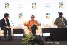 Delegasi Lesotho tertarik skema bisnis jalan tol JBT